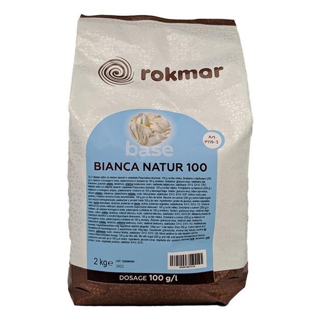 BIANCA NATUR 100 base -
