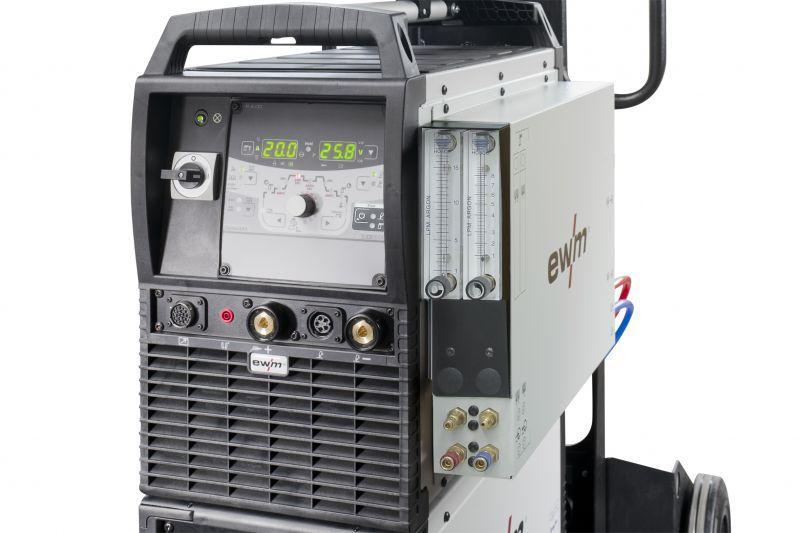 Microplasma - Générateur de soudage plasma pour le soudage plasma manuel/mécanisé