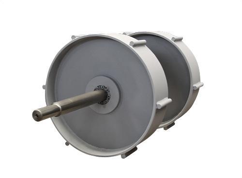 Klopfertrommel - Unser Stahl- & Edelstahlverarbeitungsprogramm