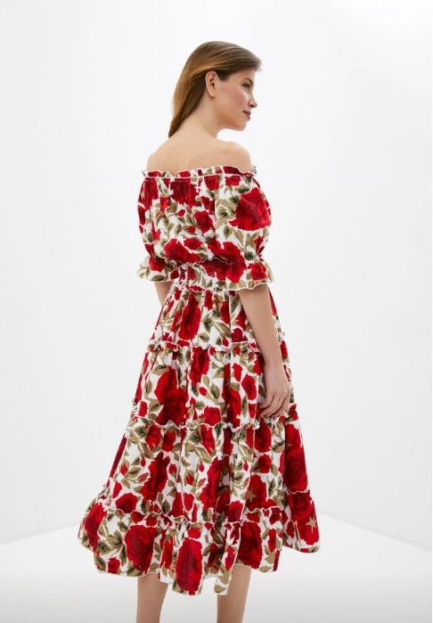 """Women's dress  - Women's dress """"Figaro"""""""