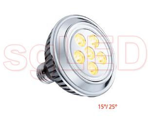 Ampoules LED E27 - 10-E27PAR30-18W-01