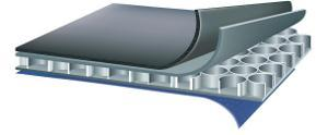 Lightweight and durable reinforcement parts - OEMs
