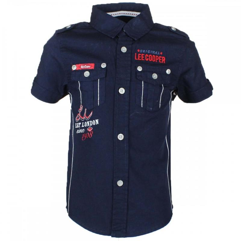Fournisseur et grossiste en ligne chemise Lee Cooper - Chemise