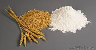 Мука - Мука пшеничная
