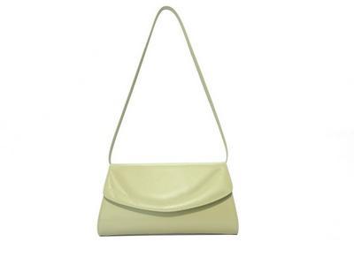 Leather purse - item 853
