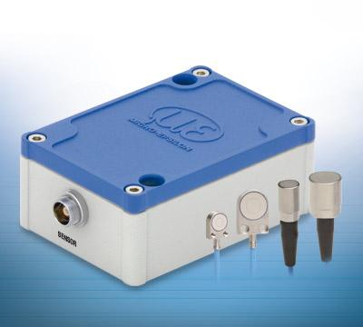 Compact capacitive sensor system - capaNCDT 6110