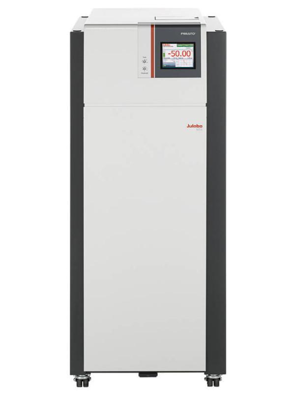 PRESTO W50t - Sistemi di regolazione della temperatura - Sistemi di regolazione della temperatura PRESTO
