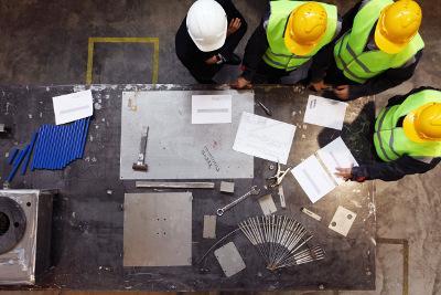 Optimiser la maintenance - Optimiser la gestion de la maintenance, diminuer les coûts de maintenance