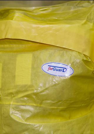 Scafandri Jetguard® - Scafandri Ventilati