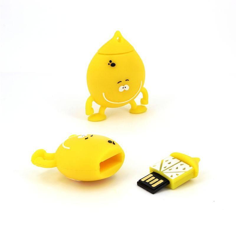 Clé USB Produit 3D PVC - Clé USB sur mesure