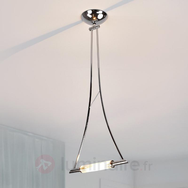 Suspension moderne à 1 lampe NICE - Suspensions design