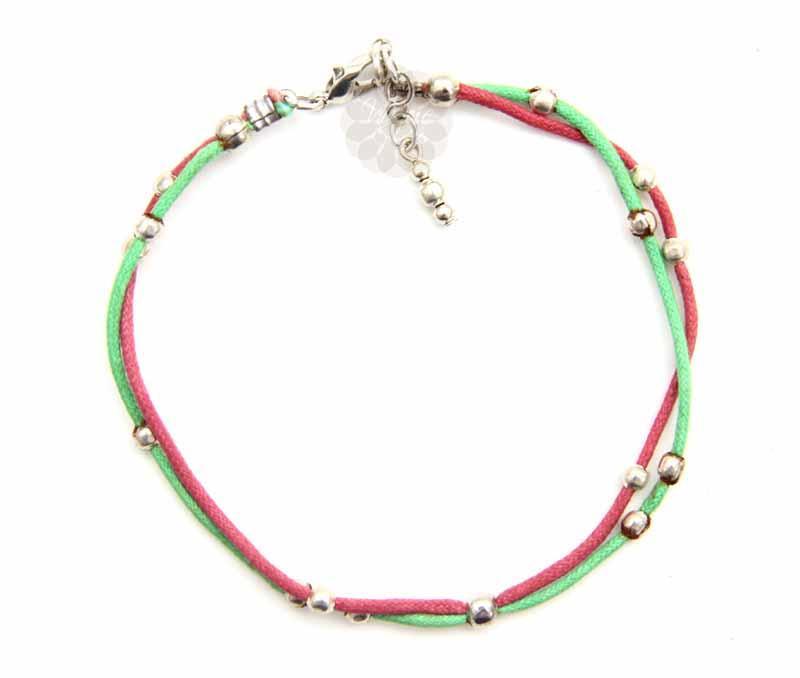 Double String Bracelet -