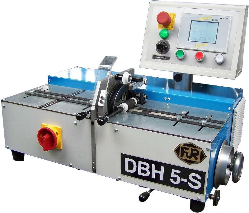 Heizstreifenwickeln - DBH 5-S