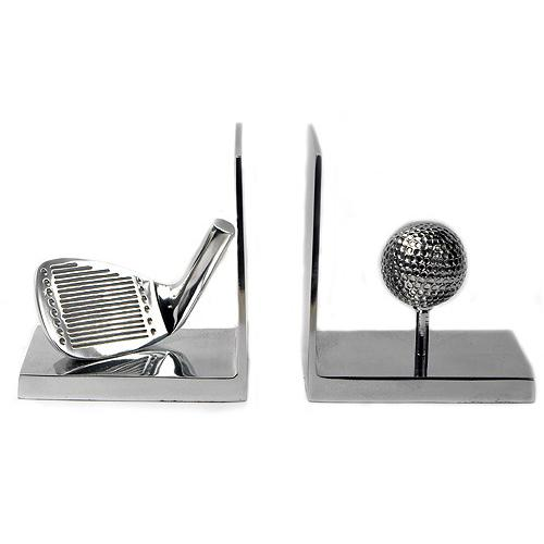 Golf Bookends