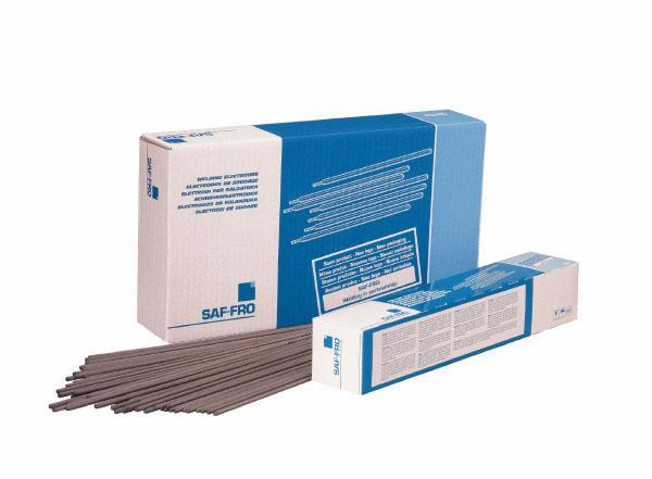 Electrode enrobée SAFER G 48 N