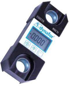 Appareils de mesure et de gestion de force - Dynamomètre Dynafor LLX 250kg à 250t