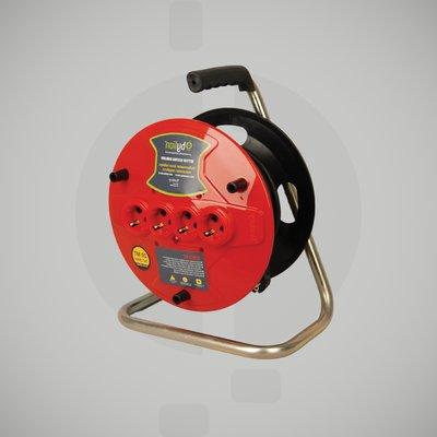 Cable Extension Plastic Reel - Cable Extension Plastic Reel