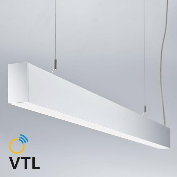 Pendelleuchte IDOO.line VTL (Einzelleuchte) - Pendelleuchte IDOO.line VTL