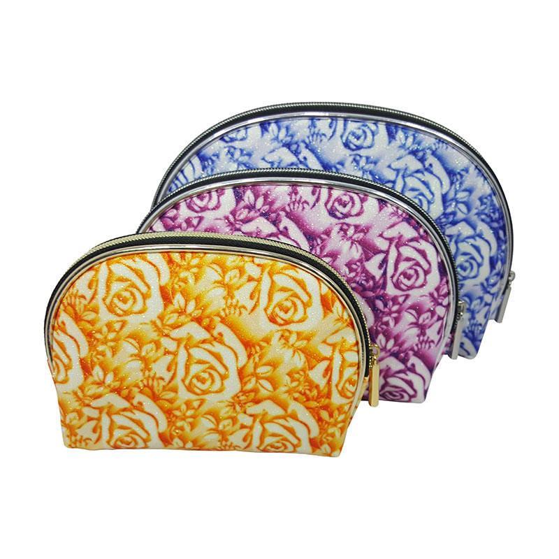 Fabric Cosmetic Bag - RPPO-023