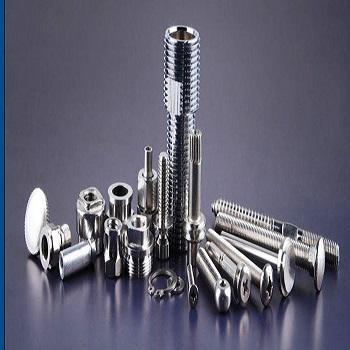 Duplex 31803 bolt nut and washer - Duplex 31803 bolt nut and washer