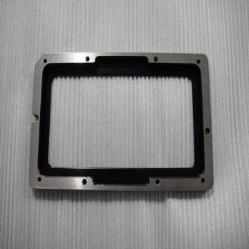 custom precision machining cnc part -