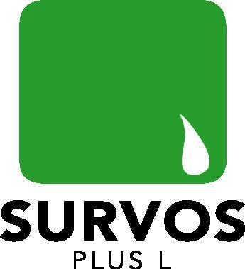 SURVOS Plus L - industrial lubricant, 100% residue-free