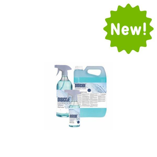 Desinfectante En Spray Disicide Compra Online - null