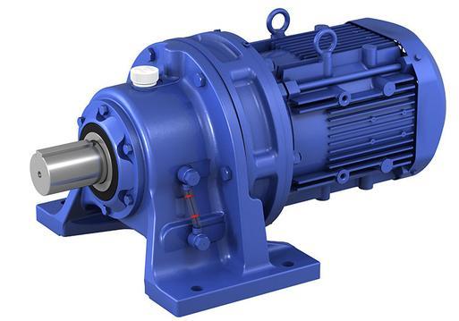 Cyclo Drive 6000 Getriebemotor - Getriebemotoren