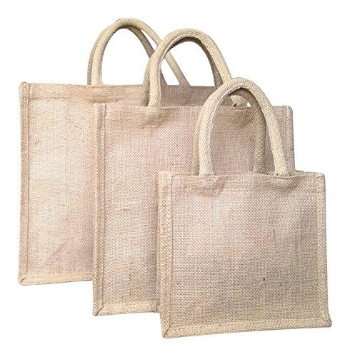 Customised Shopping Bags - Jute Shopping Bags, Plain Shopping Bags, Customised Shopping Bags