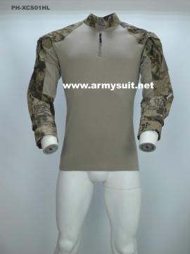 xtreme combat shirt Highlander - PH-XCS01HL