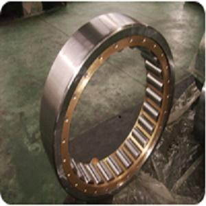 Cylindrical roller bearing -