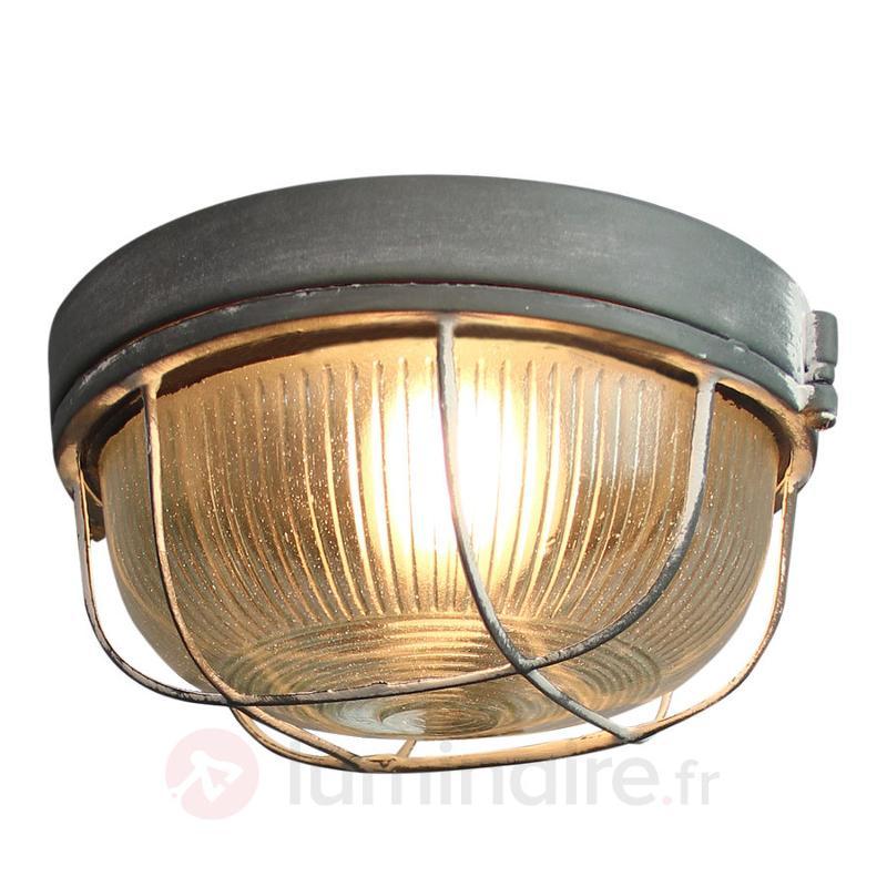Lampe de bateau Lauren à deux lampes