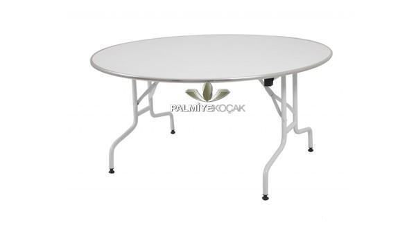 Düğün Salonu Masası