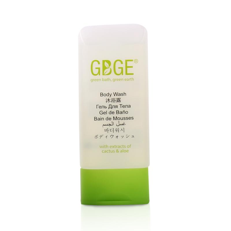 GBGE First Class Fresh Collection 45ml Body Wash -