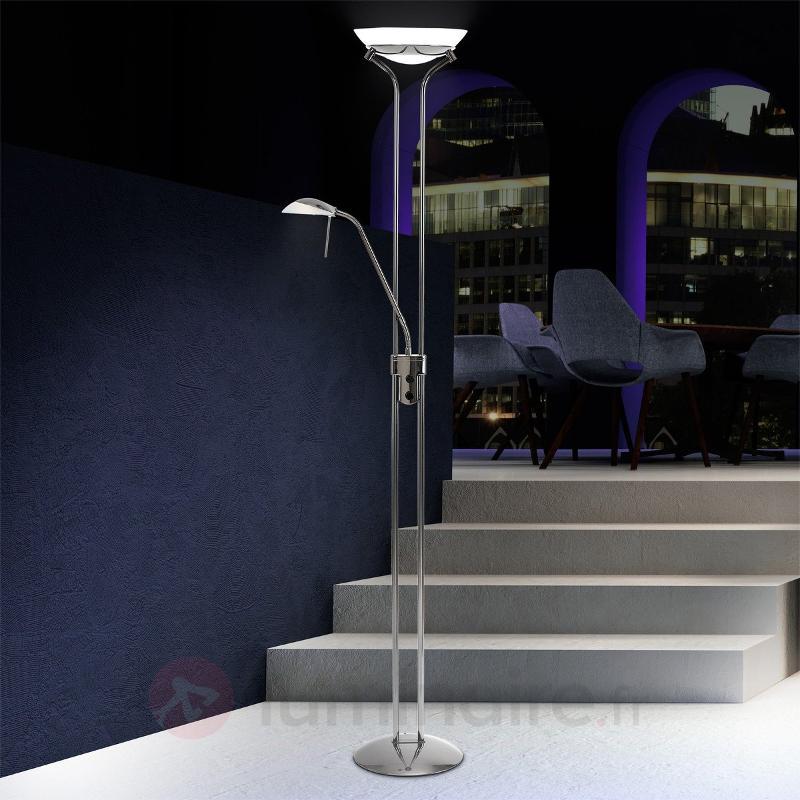 Lampadaire à éclairage indirect CLASSICA - Lampadaires à éclairage indirect