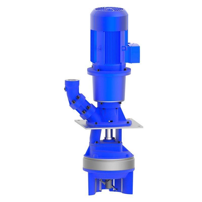 Pompa cutter - SXC - Pompa cutter - SXC