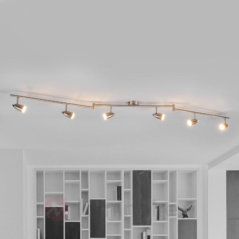 Spot LED lumineux Andy pour le plafond - Spots et projecteurs LED