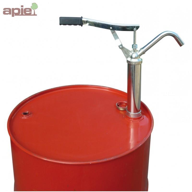 Pompe vide fût à bec - Aménagement, Manutention, Logistique