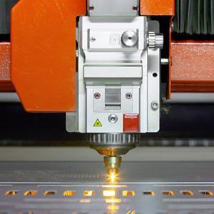 Laser Cutting - Precision CNC Fibre Laser Cutting