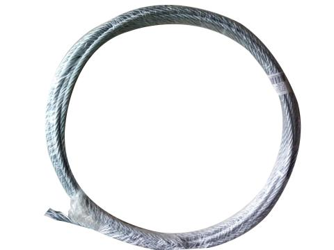 Wire Rope Ring - null