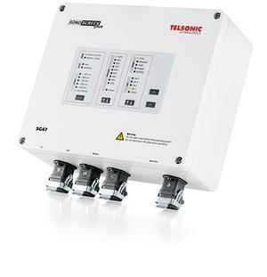Screening generator SG47 - The benefit to you is efficient screening