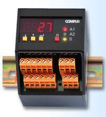 The allround Control Module for Gas Detectors