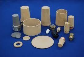 Filtres hydrauliques - Filtres en métal fritté
