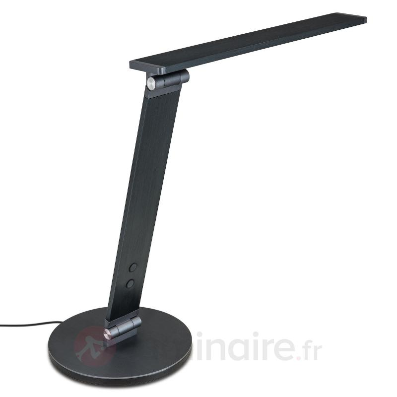 Lampe de bureau LED exclusive Karina - Lampes de bureau LED