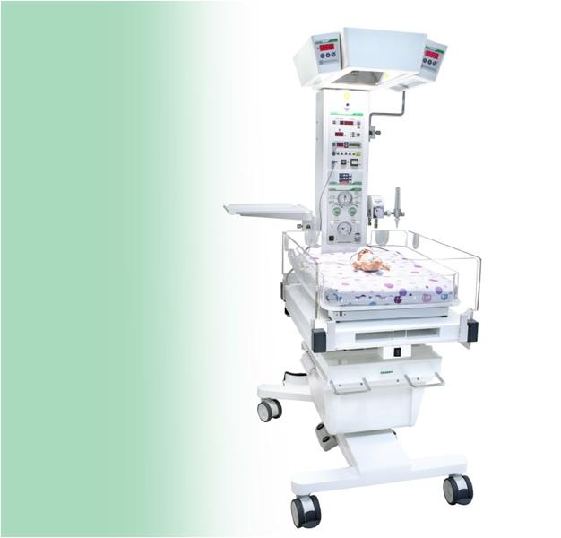 INFANT RADIANT WARMER OKM-730