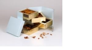 Boxes  - Boxes for chocolates, sweets, nuts, dried fruits