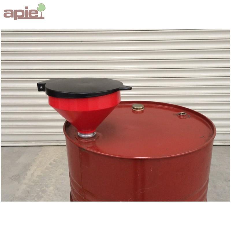 Entonnoir pour fûts et réservoirs - Aménagement, Manutention, Logistique