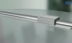 Magnetic sensors - Magnetic sensor LE100/1 rotativ
