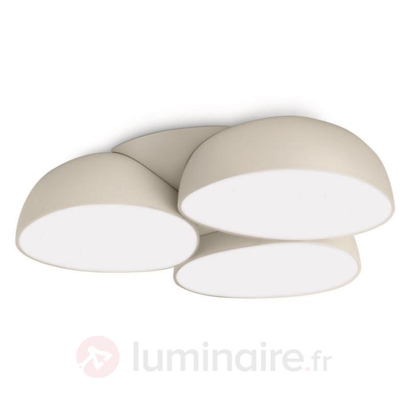 Plafonnier LED Stonez - Plafonniers LED
