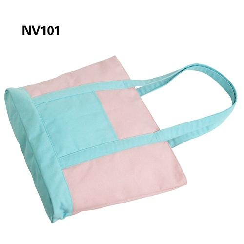 Biodegradable Cotton Tote Bag